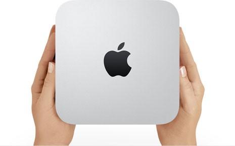 Αναβάθμιση στο Mac mini στην εκδήλωση της 23ης Οκτωβρίου (;)