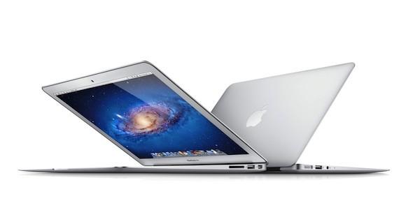 Διαθέσιμο το EFI Firmware Update 2.6 για τα MacBook Air του 2012