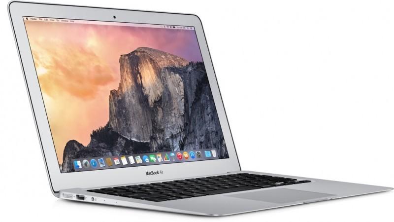 Τα MacBook Air 13-ιντσών από σήμερα έρχονται με 8GB RAM σαν βασική επιλογή!
