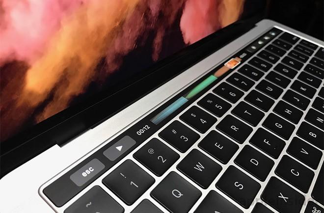 Νέα MacBook Pro με νέο ARM chip για λειτουργίες χαμηλής ενεργειακής κατανάλωσης, μέσα στο 2017