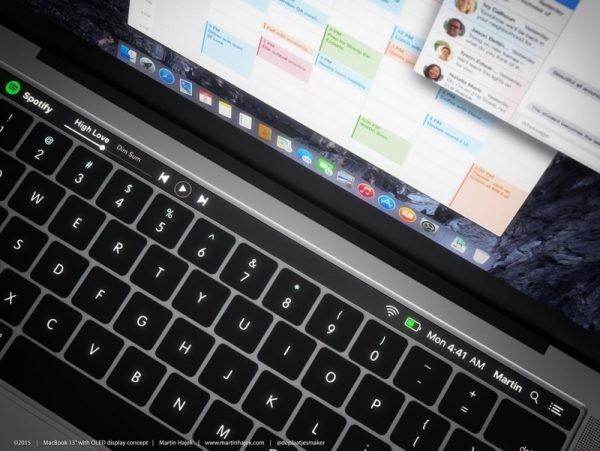 Νέα σειρά iMac, MacBook Air, MacBook Pro και οθόνη 5K μέσα στον Οκτώβριο;