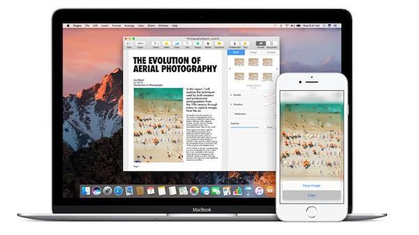 macOS Sierra 10.12.4: Αναβάθμιση που βελτιώνει τη σταθερότητα, τη συμβατότητα και την ασφάλεια του Mac