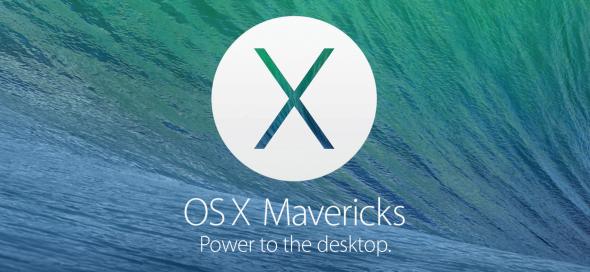 Διαθέσιμη η πρώτη beta του OS X Mavericks 10.9.5 για developers