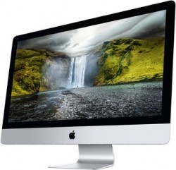 Νέα iMac με βελτιωμένους επεξεργαστές και καλύτερη ποιότητα εικόνας
