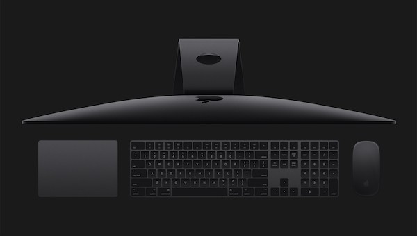 "iMac Pro: Επιλεγμένες δημιουργίες από το  ""υπερόπλο"" της Apple"