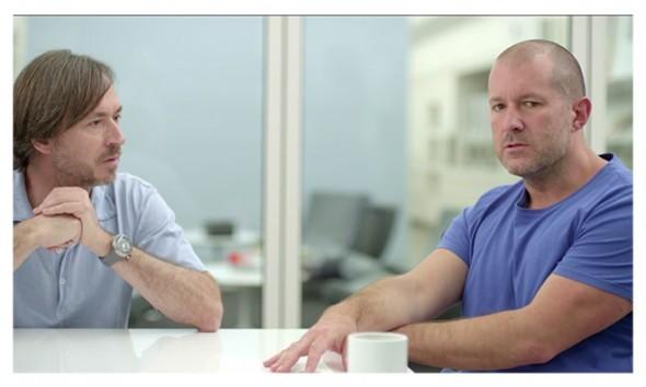 H Apple προσλαμβάνει το διάσημο σχεδιαστή Marc Newson