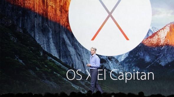 OS X El Capitan: Επίσημα η νέα έκδοση με έμφαση σε εμπειρία και απόδοση