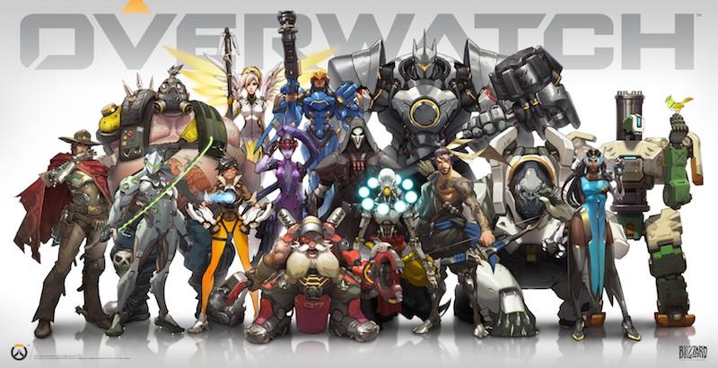 Έχεις Mac; Δεν θα μπορείς να παίξεις το Overwatch της Blizzard!