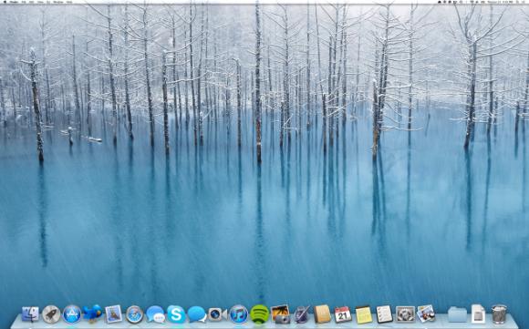 Πώς να τρέξετε το Retina MacBook Pro σας σε full ανάλυση 2880×1800