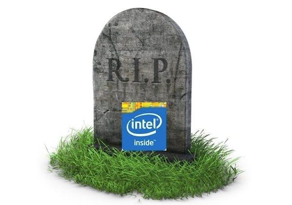 Bloomberg: Το 2020 η μετάβαση από τους επεξεργαστές της Intel σε chips της Apple