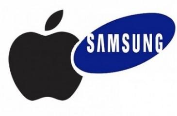 Apple & Samsung, μια σχέση μίσους