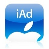 Το διαφημιστικό τμήμα iAd επεκτείνεται εν όψει του iTunes Radio