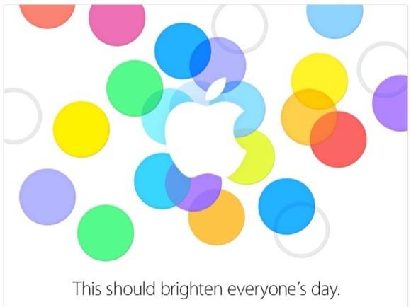 Η Apple ανακοινώνει εκδήλωση για το νέο iPhone στις 10 Σεπτεμβρίου