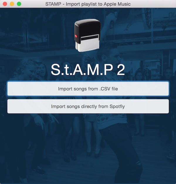 Αντιγράψτε τις playlists του Spotify στο Apple Music, με το Stamp