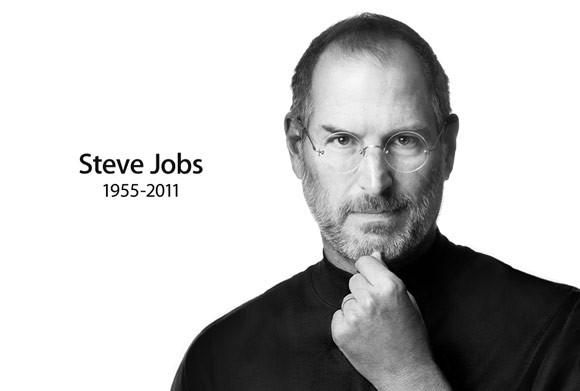Steve Jobs, ένας χρόνος από τον θάνατό του