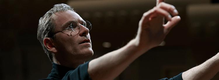 Steve Jobs movie – Το 1ο trailer