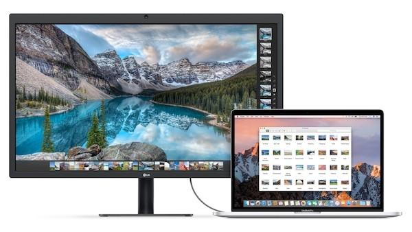 LG UltraFine 5K Display (27MD5K) – Η επίσημη δήλωση της LG