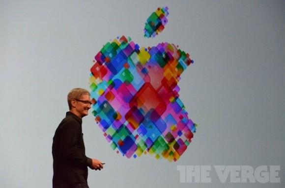 WWDC 2012: Τα πρώτα στατιστικά για το App Store