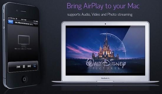 AirServer: Μετατρέψτε τον Mac σε δέκτη AirPlay/AirTunes