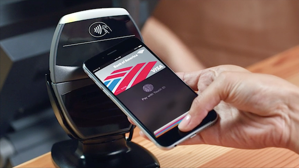 Apple Pay: Σύντομα ως ψηφιακή πλατφόρμα πληρωμών σε websites και eShop
