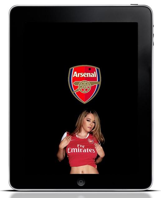Η Apple χορηγός στην Premier League με την Arsenal FC;