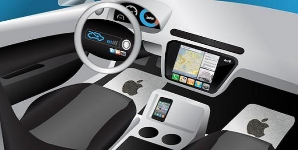 Apple Car σε συνεργασία με την Αυστριακή  Magna (;)