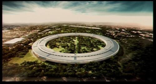 Τα μυστικά χαρακτηριστικά του «διαστημοπλοίου» της Apple [Humor]