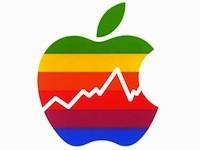 Η μετοχή της Apple αγγίζει τα $600 ένα μήνα μετά το προηγούμενο ρεκόρ