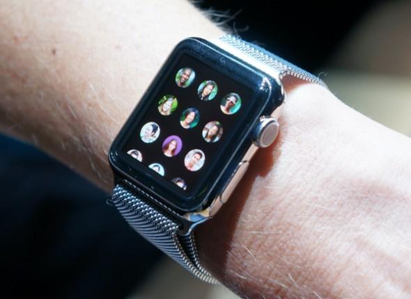 Ξεκίνησε η εκπαίδευση των υπαλλήλων της Apple για την πώληση του Apple Watch