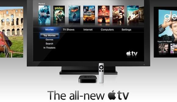 Προσεχής διάθεση 1080p ταινιών μαζί με νέο AppleTV (;)