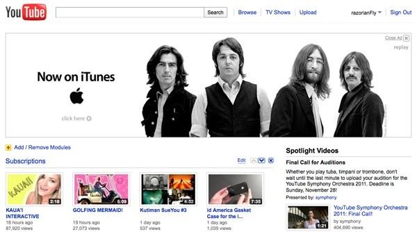 Beatles: 1 βδομάδα μετά!