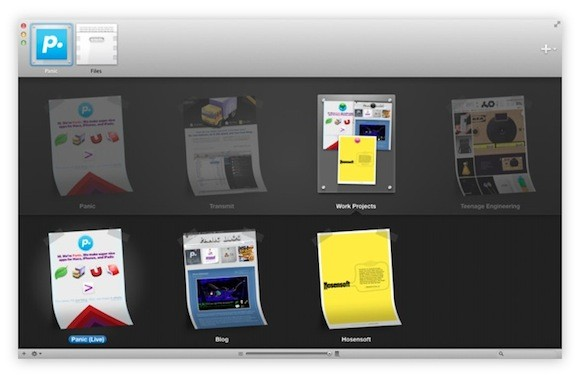 Διαθέσιμο το Coda 2 στο Mac App Store