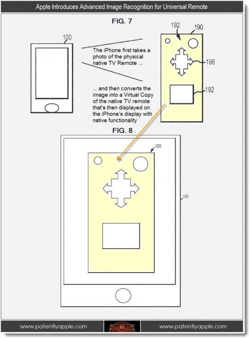 To iPhone σε ρόλο αυτορυθμιζόμενου universal τηλεκοντρόλ(;)