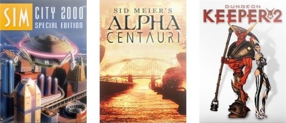 Αποκτήστε τα SimCity 2000 SE, Sid Meier's Alpha Centauri, Dungeon Keeper 2 και άλλα κλασικά παιχνίδια της EA με 60% έκπτωση