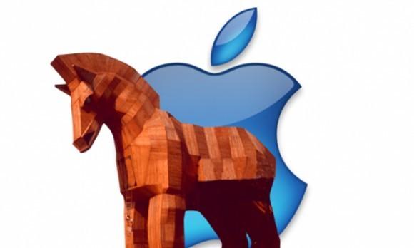 """Η Apple αναπτύσσει """"αντίδοτο"""" για το Flashback Trojan"""