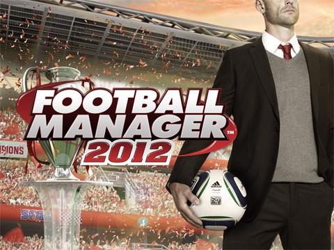 Κερδίστε 5 αντίτυπα Football Manager 2012 για Mac!