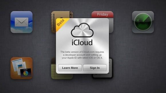 Notes και Reminders σύντομα στο iCloud.com (;)