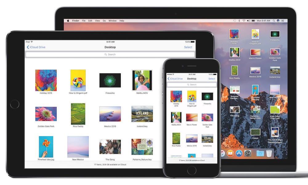 Πληροφορίες για την Κοινή χρήση αρχείων σε iPhone, iPad και iPod touch