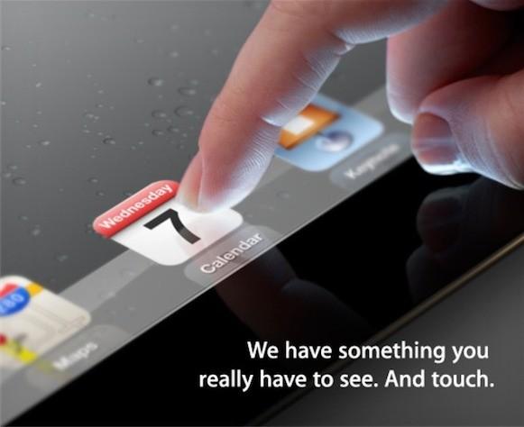 H Apple ανακοινώνει το νέο iPad, Apple TV, iOS 5.1 και iTunes 10.6