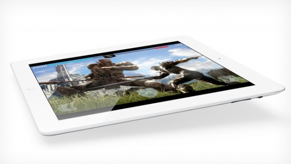 Epic Games, EA: Το iPad θα μπορούσε να αποτελέσει το μέλλον των παιχνιδοκονσολών