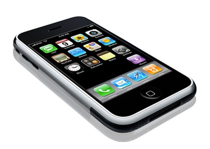 O Borchers θυμάται τη διαδικασία δημιουργίας του iPhone