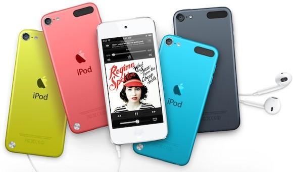 Τα πρώτα reviews για τα νέα iPod touch και iPod nano