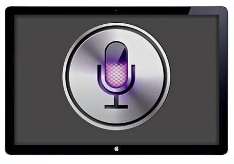 iTV με Siri μέχρι το τέλος του 2013 (;)