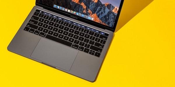 Πρόγραμμα Επισκευής Πληκτρολογίων MacBook / MacBook Pro