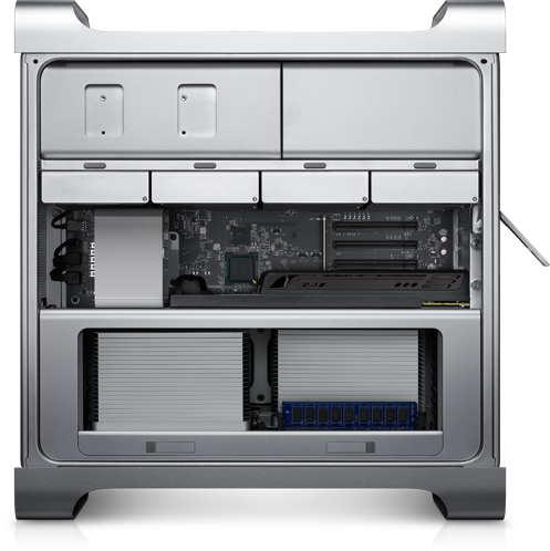Τέλος για τα Mac Pro (;)