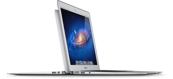 Ivy Bridge με υποστήριξη OpenCL στα MacBook Air το 2012