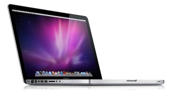 Νέα μοντέλα MacBook Pro στον ορίζοντα (;)