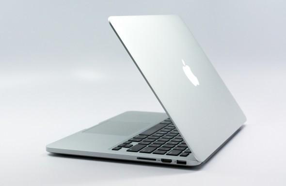 Επισκευή Macbook;
