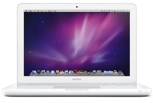 Καταργείται το λευκό MacBook (R.I.P.)