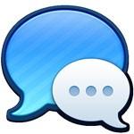 Στείλτε αρχεία από τον Mac σας στο iPhone με το Messages